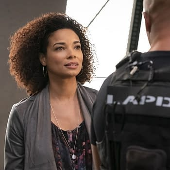 The Lost Boys: Rochelle Aytes Cast as Lead in CWs Retooled Pilot