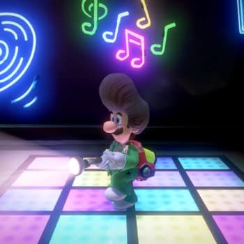 """""""Luigi's Mansion 3"""" Receives DLC Part 1 With The Multiplayer Pack"""