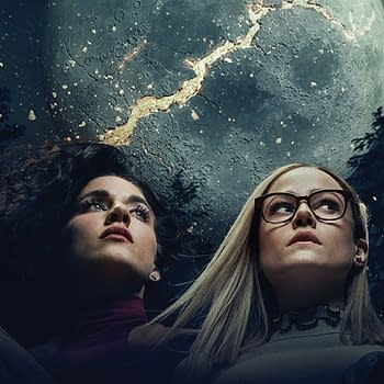 The Magicians Cast Their Final Spells with Season 5: SYFY Series Ending Its Run