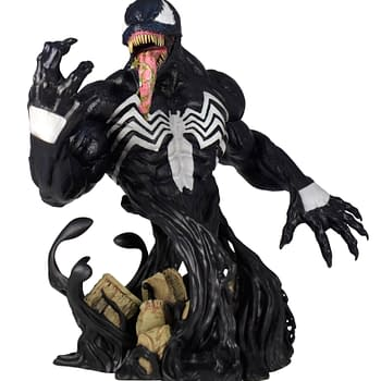 New Marvel Statue like Venom Deadpool and More Coming Soon