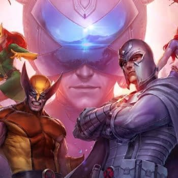 """""""Marvel Future Fight"""" Is Getting """"House Of X"""" & """"Powers Of X"""""""
