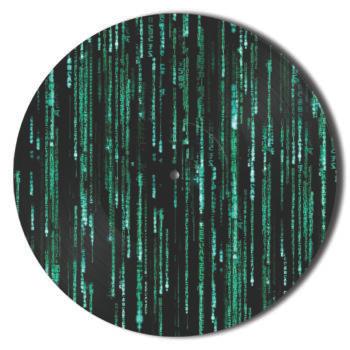 'Matrix' Soundtrack