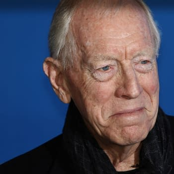 Actor Max von Sydow Passes at the Age of 90