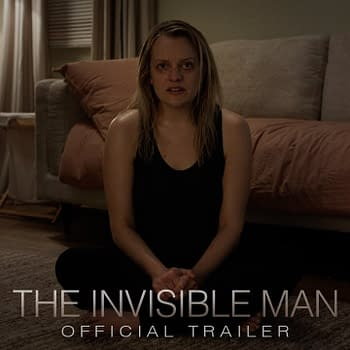 Invisible Man Watch Party With Director Leigh Whannell Tonight