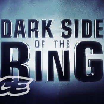 Dark Side of the Ring Season 2 (Trailer)