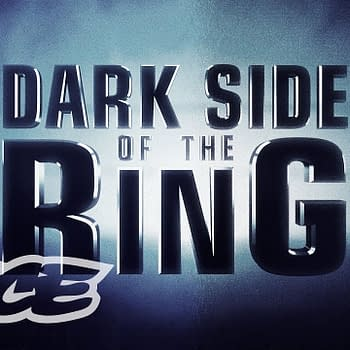 Dark Side of the Ring: Chris Jericho-Narrated Season 2 Topics Include Chris Benoit Owen Hart Brawl for All Chris Gethard Hosting After-Show [TRAILER]