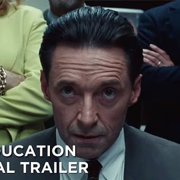 Bad Education: Hugh Jackman Stars in HBO Dark Comedy April 25