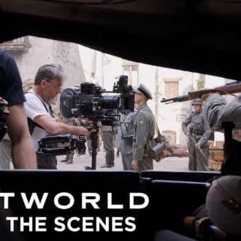 Westworld: Exploring Warworld - Behind the Scenes of Season 3   HBO