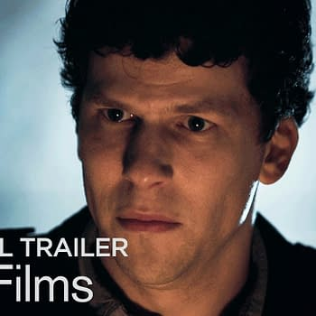Resistance: New Jesse Eisenberg Marcel Marceau Drama Hits VOD Today