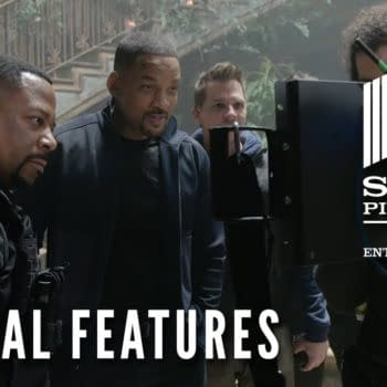 BAD BOYS FOR LIFE: Special Features Preview - On Digital 3/31!