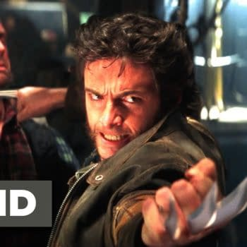 X-Men (1/5) Movie CLIP - Claws Out (2000) HD