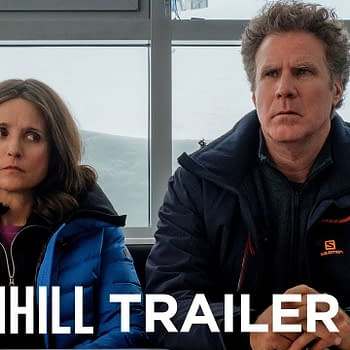Downhill: New Will Ferrell Julia Louis-Dreyfus Comedy Now Streaming