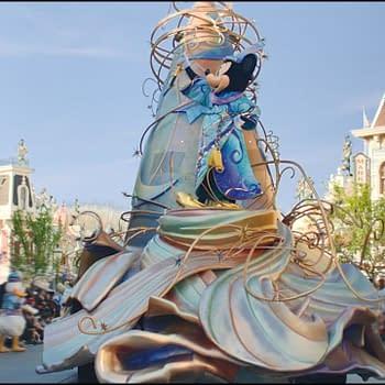 Disney Parks Blog Posts Magic Happens Parade Video