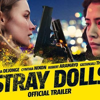 Stray Dolls: A New Trailer for a Modern Crime Thriller