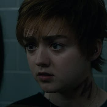 The New Mutants Officially Nabs a PG-13 Rating Plus a New TV Spot