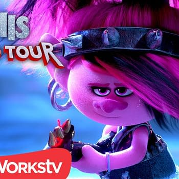 Trolls World Tour: Watch the Final Trailer Now