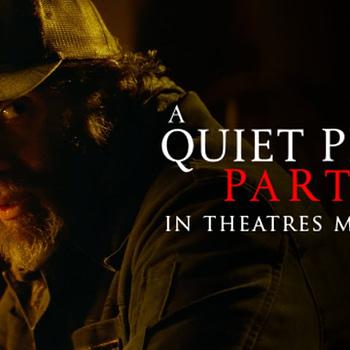 A Quiet Place Part 2: Lets Meet Cillian Murphys Character