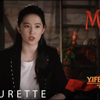 New Mulan Behind-the-Scenes Featurette Teases the Scope of the Story