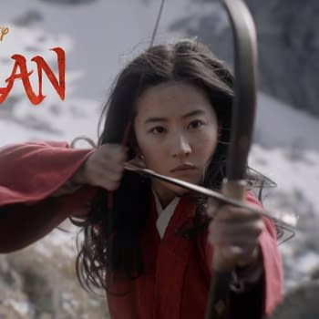 This Mulan Extended TV Spot Shows Off More of the Battles and Fight Scenes