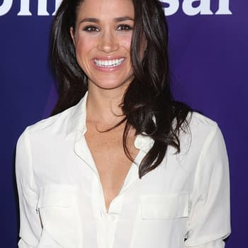 Meghan Markle To Narrate Disney+ Nature Doc Elephant
