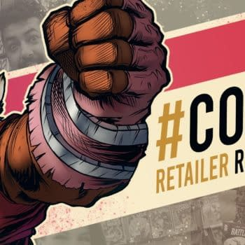 Relief Fund Launched for Comic Shops #ComicRetailerReliefFund