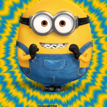 """Minions: The Rise of Gru"" Pulled from its Early July Release Date Due to Coronavirus"