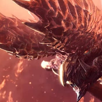 Monster Hunter World: Iceborne Is Getting A New Monster In May