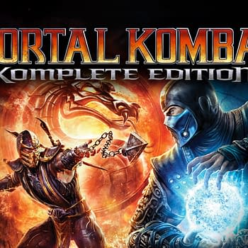 Mortal Kombat: Komplete Edition Has Been Removed From Steam