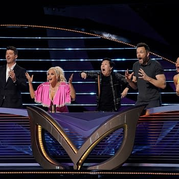 The Masked Singer Season 3 It Never Hurts to Mask: Joel McHale Returns for Group C Playoffs [PREVIEW]