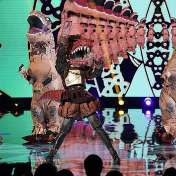The Masked Singer Season 3: Group C Sees T-Rex Go Extinct [REVIEW]