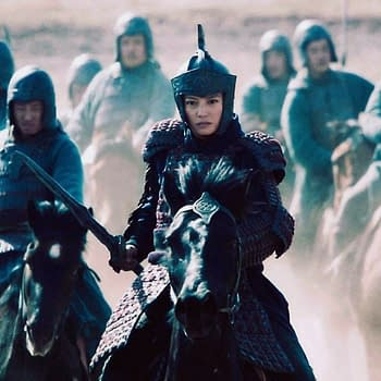 Mulan: Rise of A Warrior: A Look at the 2009 Live Action Movie