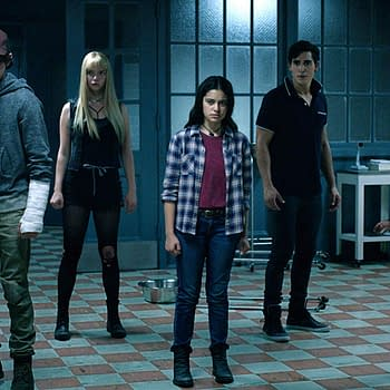 Josh Boone Explains Why The New Mutants Doesnt Just Go To Streaming