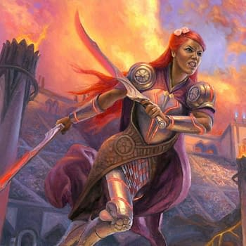 Najeela the Blade-Blossom Deck Tech &#8211 Magic: The Gathering