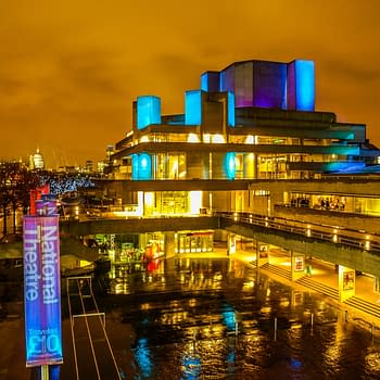 The National Theatre to Broadcast Free Plays on YouTube on Thursdays