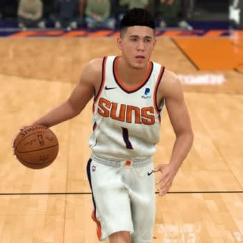 """NBA Players Will Play The Rest Of The 2020 Season... On """"NBA 2K20"""""""