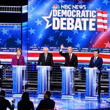 CNN, Univision Moving Democratic Debate to Washington, D.C. Studios, Moderator Jorge Ramos Backs Out Over Coronavirus Concerns