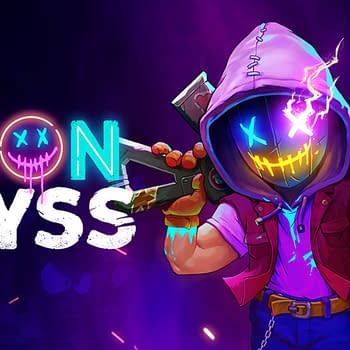 Neon Abyss Receives A Release Date For Mid-July
