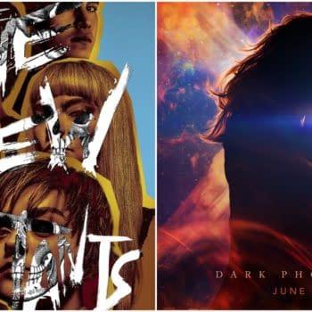 """The New Mutants"" Director Felt Less Pressure After ""Dark Phoenix"""