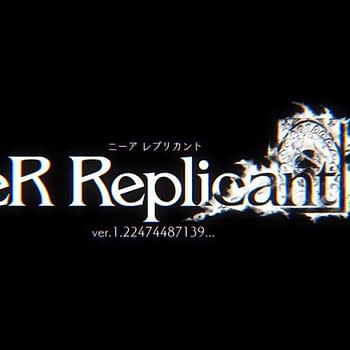 NieR Replicant ver.1.22474487139 Reboot Announced for Western Release