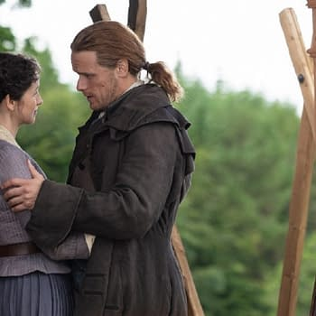 Outlander Season 5 Perpetual Adoration: For Jamie More Choices to Make [PREVIEW]