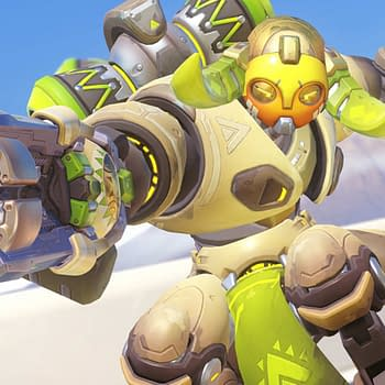 Overwatch Season 21 Bans Four Specific Heroes