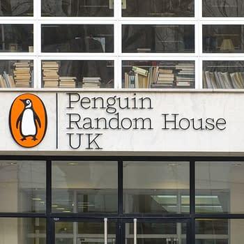 Steve Geppi Denies Rumours That Penguin Random House Are Buying Diamond