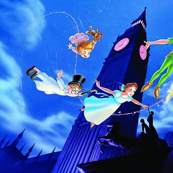 Disneys Live-Action Remake of Peter Pan Finds Its Peter and Wendy