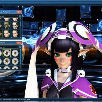 """Phantasy Star Online 2"" Announces Open Beta For March 17th"