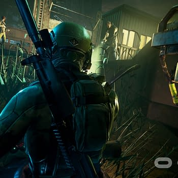 Phantom: Covert Ops Will Be An Oculus Exclusive In June 2020