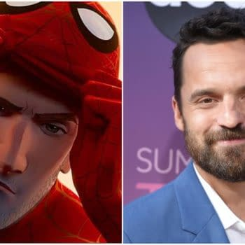 """""""Into the Spider-Verse"""": Jake Johnson's Voice Note For Quarantined Kids"""