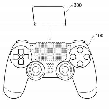 A New PS5 Patent Shows A Change To Controllers Touchpad