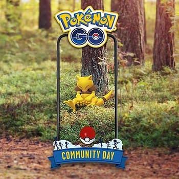 Pokémon Go Has Officially Postponed Its Abra Community Day