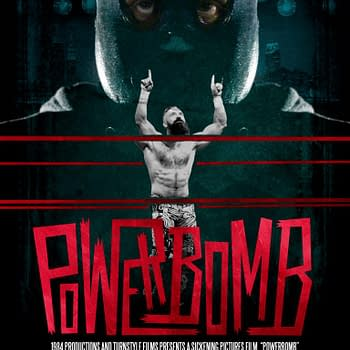 Powerbomb: Wrestling Horror Film Hits VOD in April