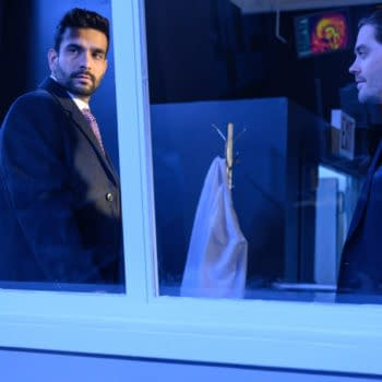 """Prodigal Son"" Season 1 ""The Job"" Spoils Season's Biggest Shocker: Bright Has… An Old Friend?!? [PREVIEW]"